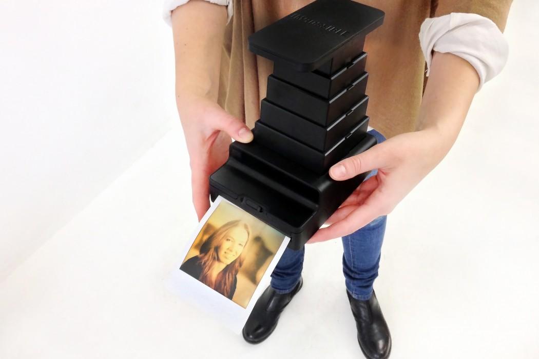 Instant Lab promo foto