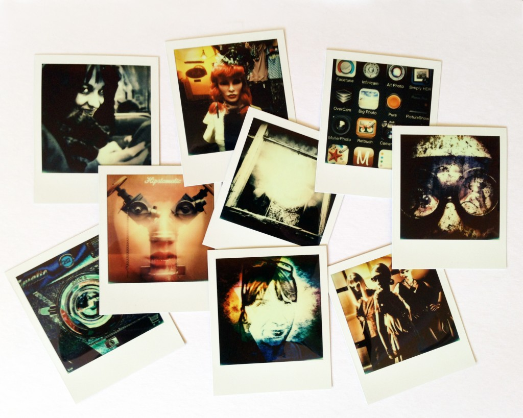 Instant Lab promo foto 2