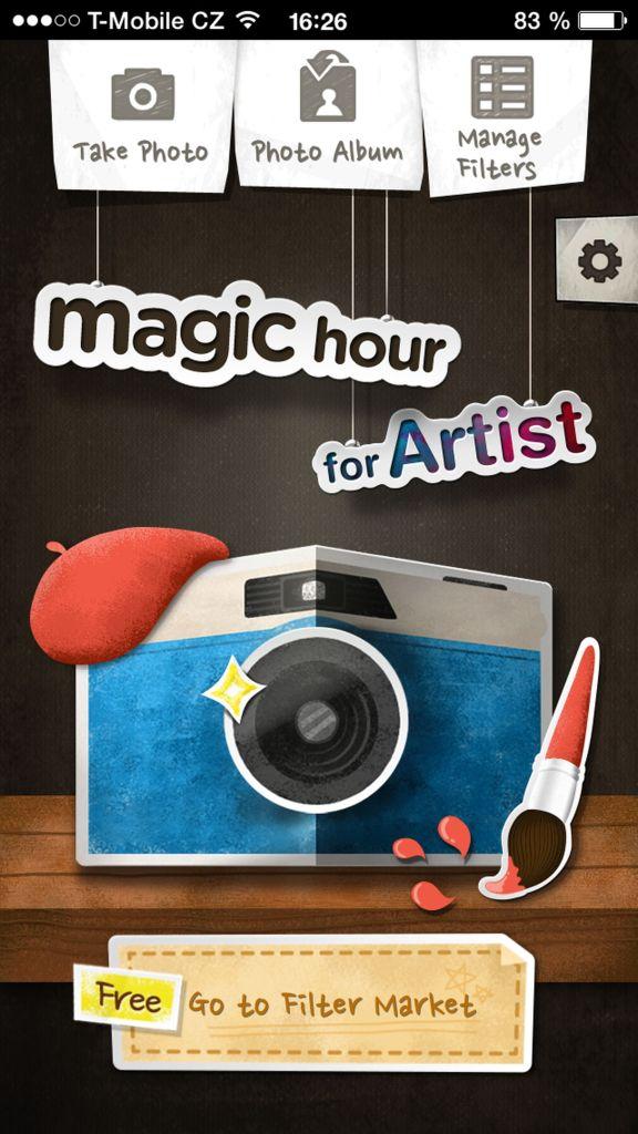 Magic 1