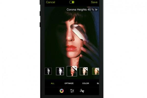ProCamera 7 app promo foto 1