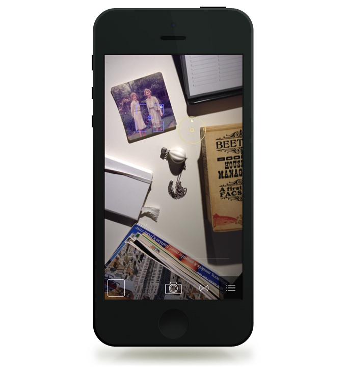 ProCamera app promo foto 2
