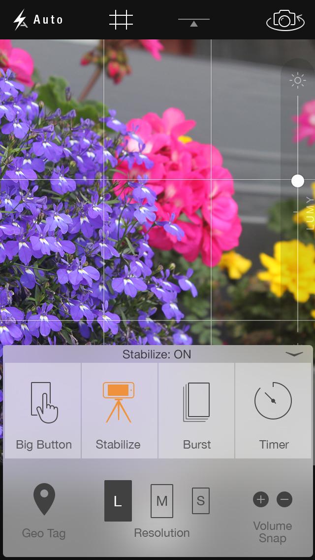 Camera Plus app foto 1