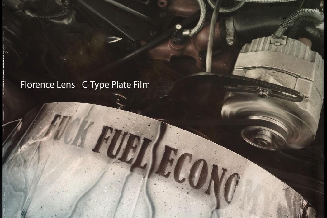 Florence Lens - C-Type Plate Film kopie