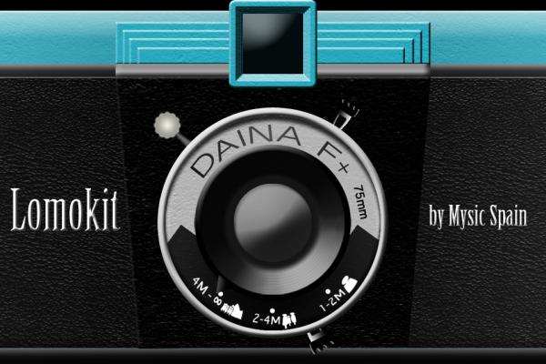 Lomokit app foto 1