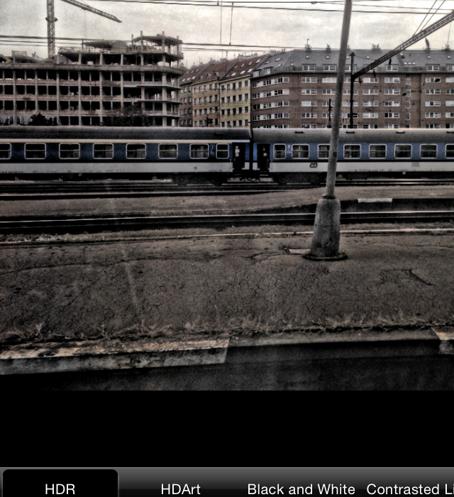 Simply HDR 2