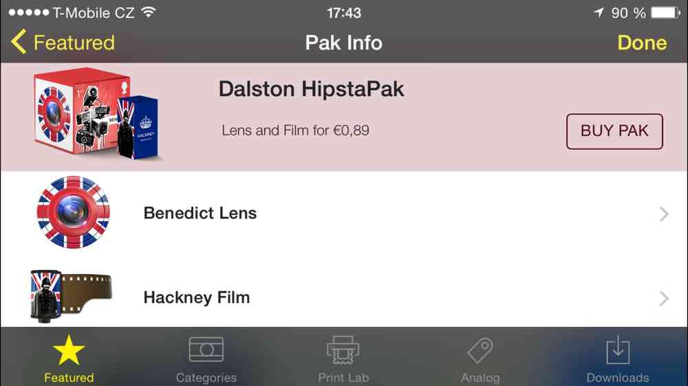 Hipsta Dalston 2
