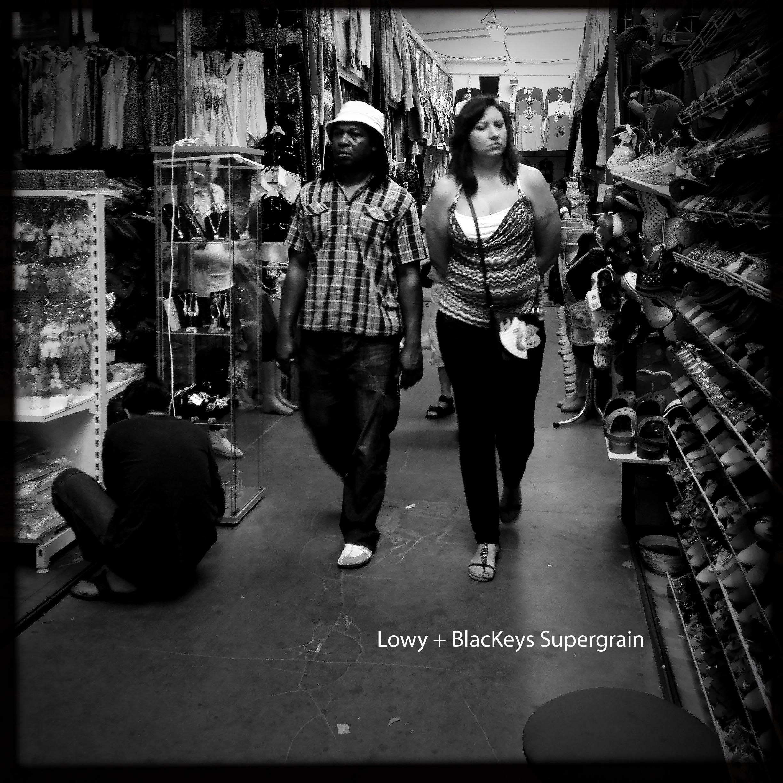 Lowy + BlacKeys Supergrain