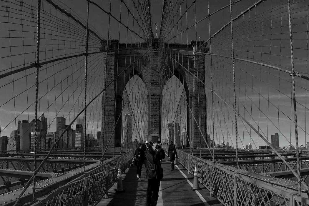 NY Panorama iPhone 6 cover