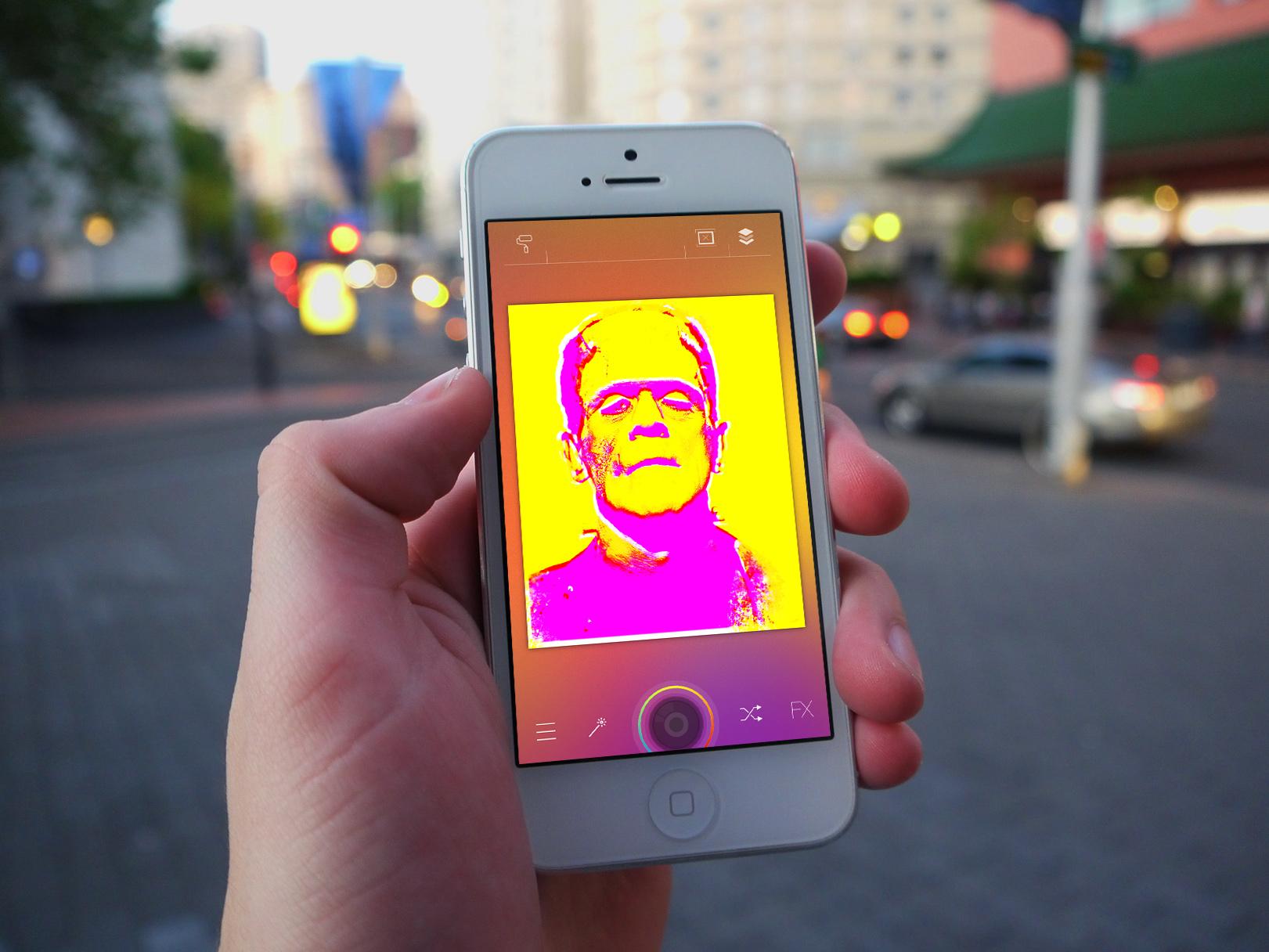 PopKick app foto 3