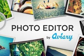 Photo Editor by Aviary: Nové efekty v hodnotě 200 dolarů po omezenou dobu zdarma