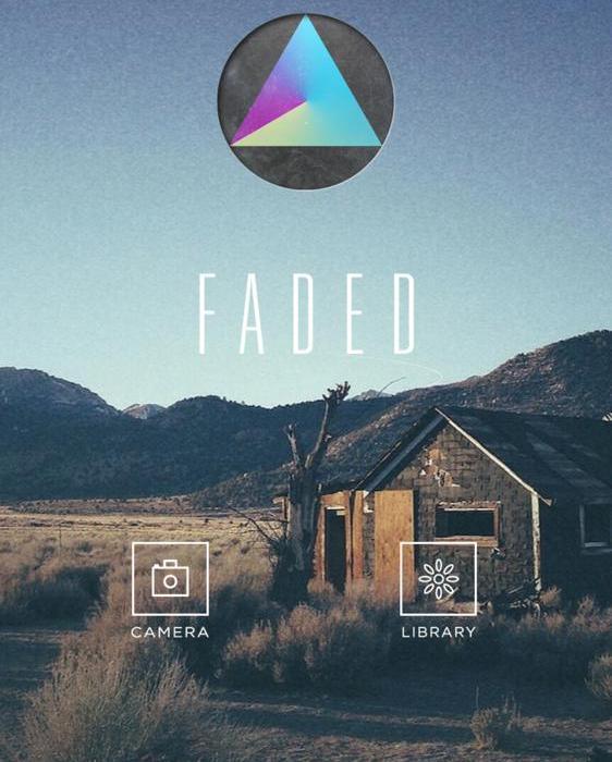 Faded 1