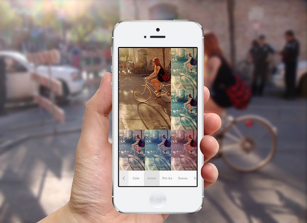 FancyCam app foto 3