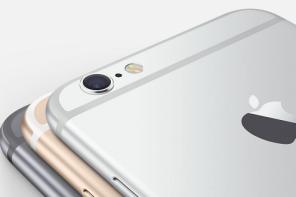 iPhone 6 Plus – jak fotí první iPhone s optickou stabilizací obrazu (recenze)