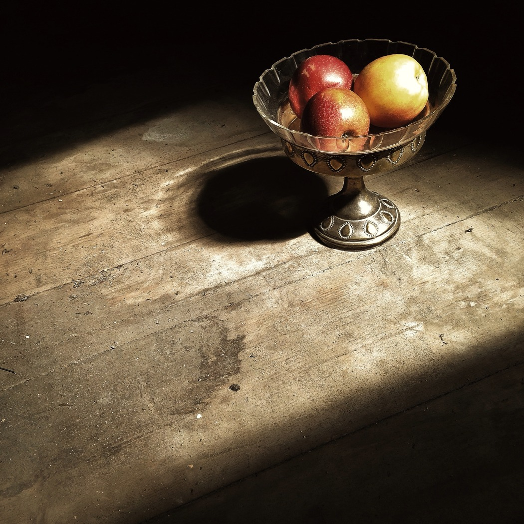 2 - Vlada Ploca - Zátiší s jablky