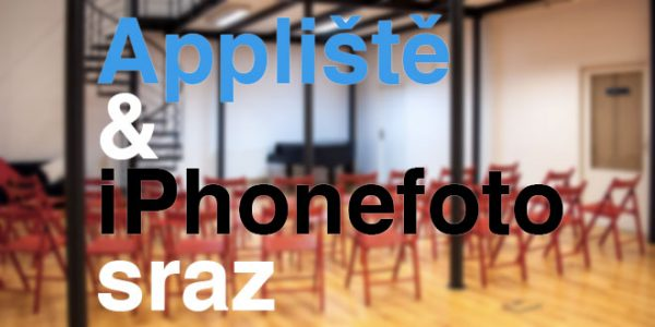 Appliste_sraz