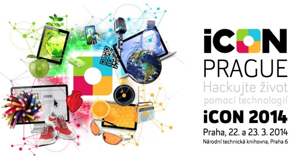 iCON Prague 2014
