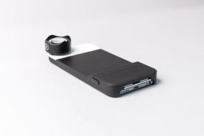 Moment Case – první pouzdro pro iPhone s tlačítkem spouště