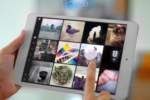 Flow pro iPad: Lepší, než od Instagramu