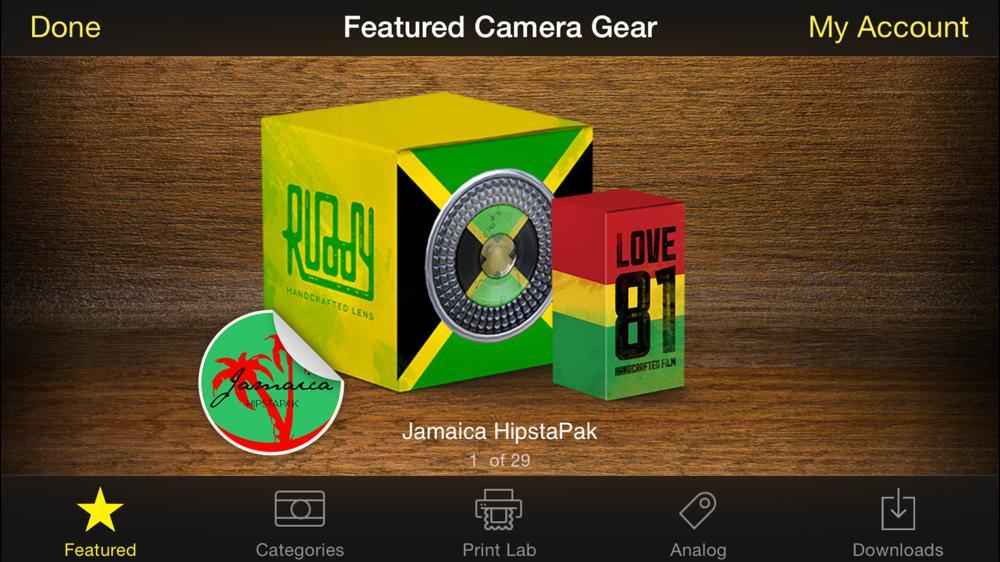 Hipsta Jamaica 1