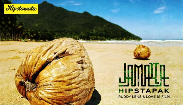 Hipsta Jamaica cover