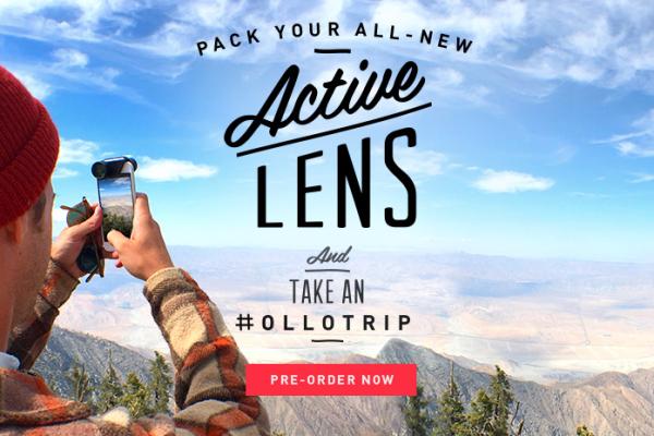 ollo active lens 1