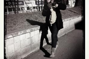 5 tipů pro lepší pouliční fotografii