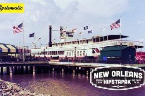 Hipstamatic představil nový fotografický balík New Orleans HipstaPak
