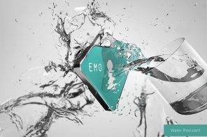 EmoFix – odolná dálková spoušť pro váš iPhone