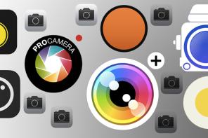 Jak na skvělou fotografii – App Store doporučuje ty nejlepší aplikace