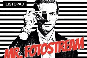 Třetí kolo fotosoutěže MR. FOTOSTREAM je tady!