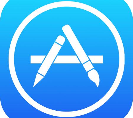 app store ikon