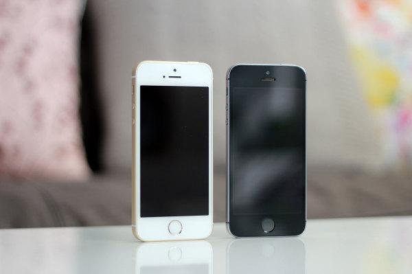 iPhone 5s vs. iPhone SE - který z nich fotí lépe?