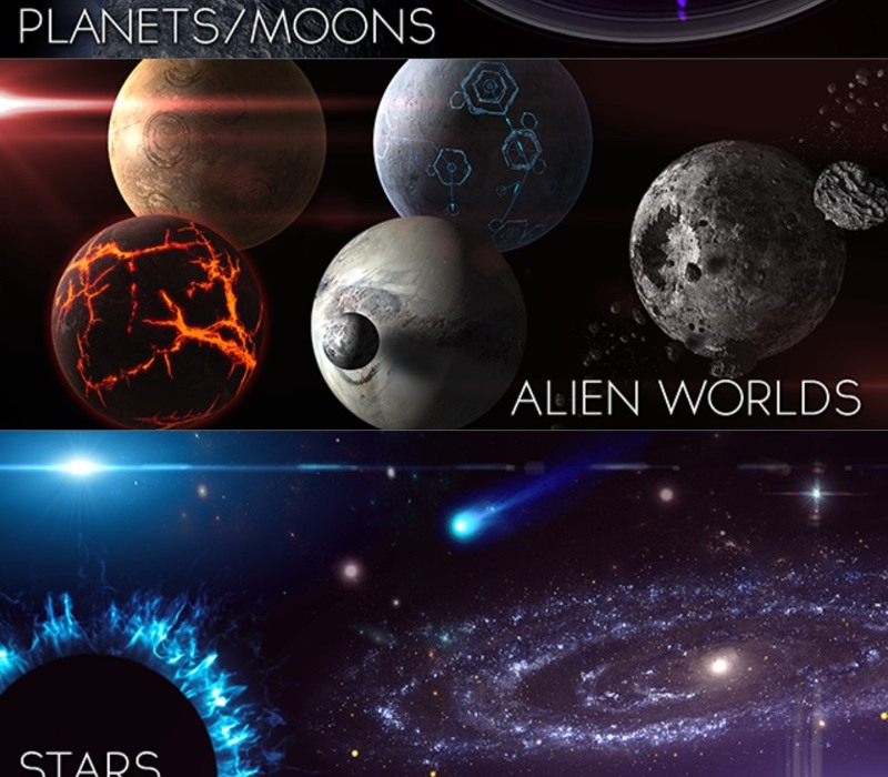 Alien Sky 4