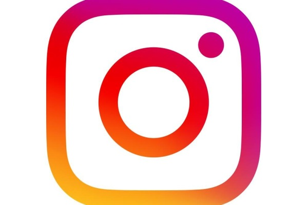 Instagram nová ikona
