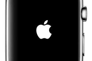Fotografické aplikace v Apple Watch