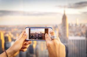 7 tipů jak na úžasné fotografie z vaší dovolené