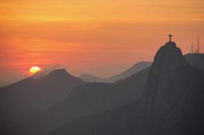 Nechte se unést atmosférou olympijského Rio de Janeira!