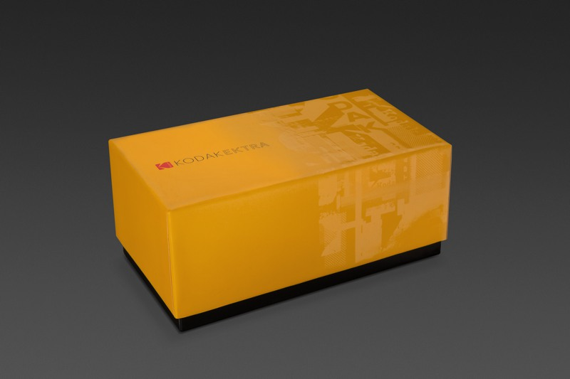 Kodak Ektra 2