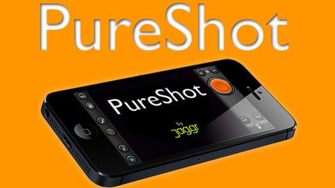 PureShot app foto