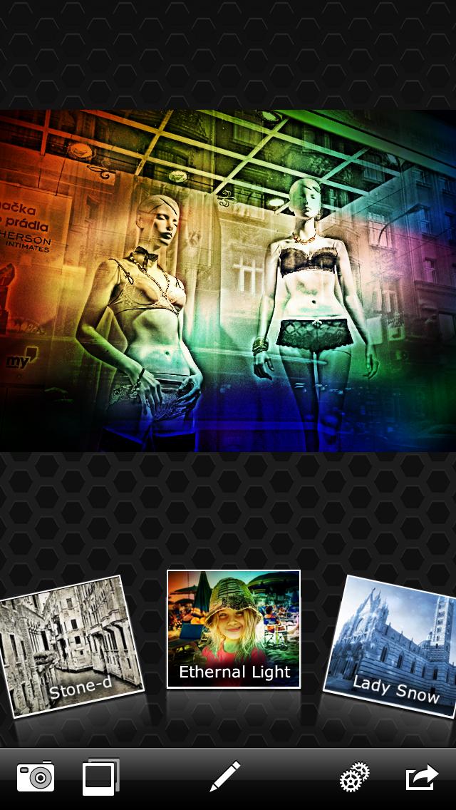 HDR Art app foto 3
