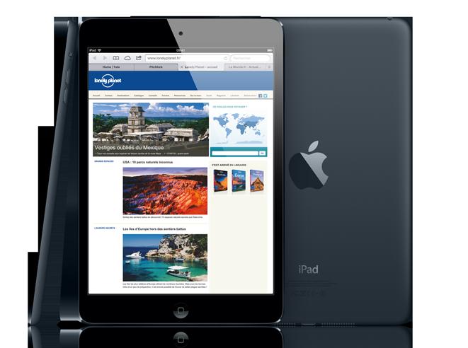 iPad Mini foto 3