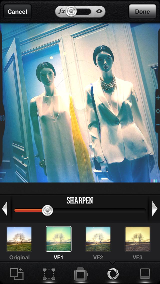 Viewmatic app foto 2