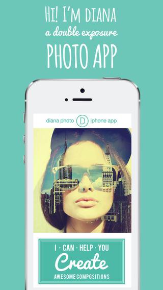 Diana app foto 3