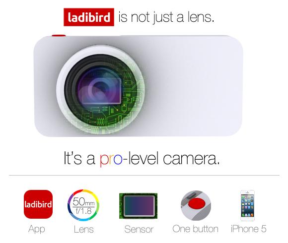 Ladibird příslušenství foto 4