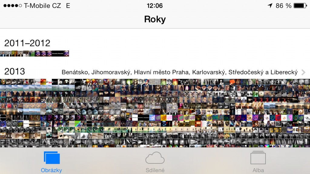 iOS7 foto 3