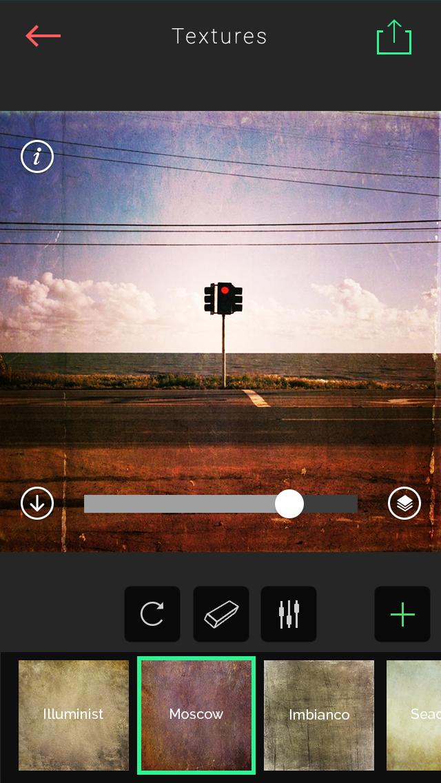 Alayer app screenshot 5