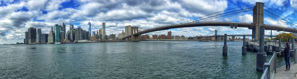 NY Panorama iPhone 6 1