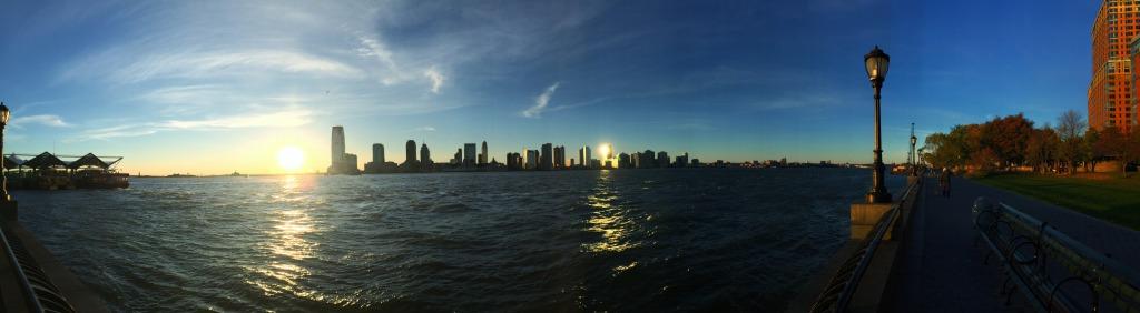 NY Panorama iPhone 6 6