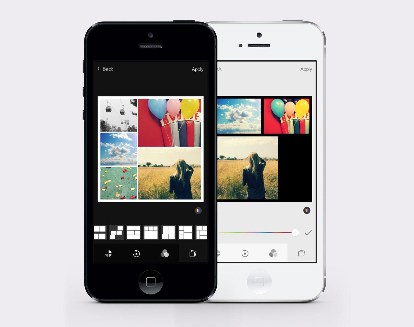 FancyCam app foto 2