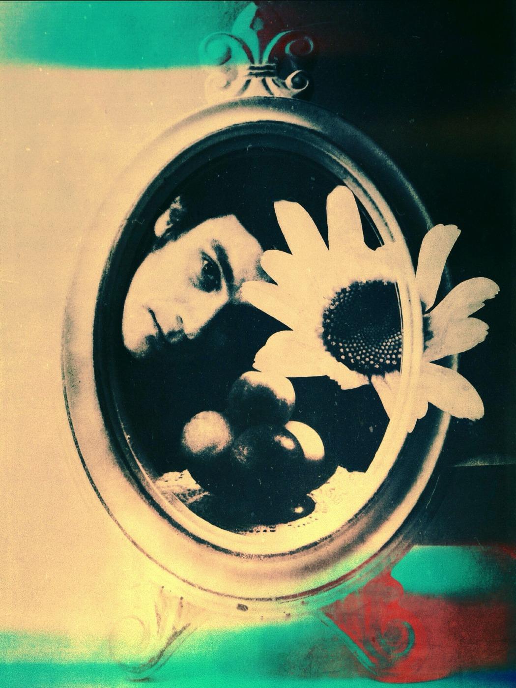 11 - Wphotonick - Za zrcadlem